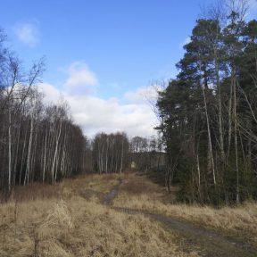 Åkersberga, Österskär