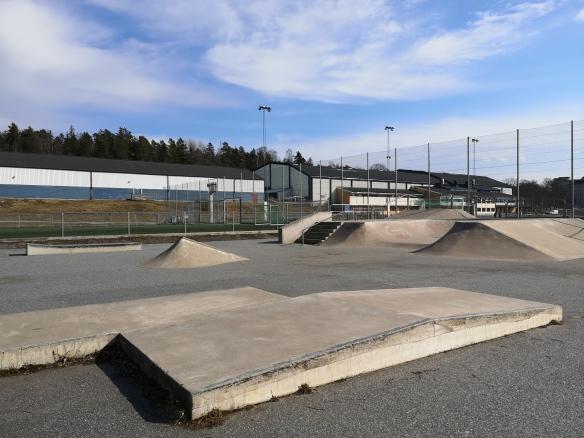 Åkersberga Skatepark