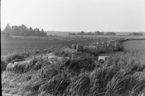krondiket, Åkersberga