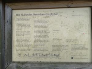 Hagby gravfält